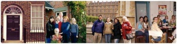 Alloggio in famiglia a Londra - Londra in Famiglia